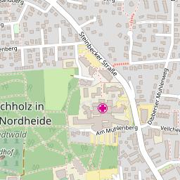 Krankenhaus Buchholz Und Winsen Ggmbh Klinik Für Frauenheilkunde